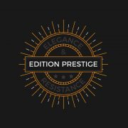 logo edition prestige