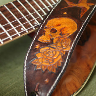 Sangles de guitare