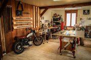 atelier bandit