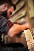 gravure cuir