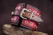 boucle rouleau bracelet homme bandit