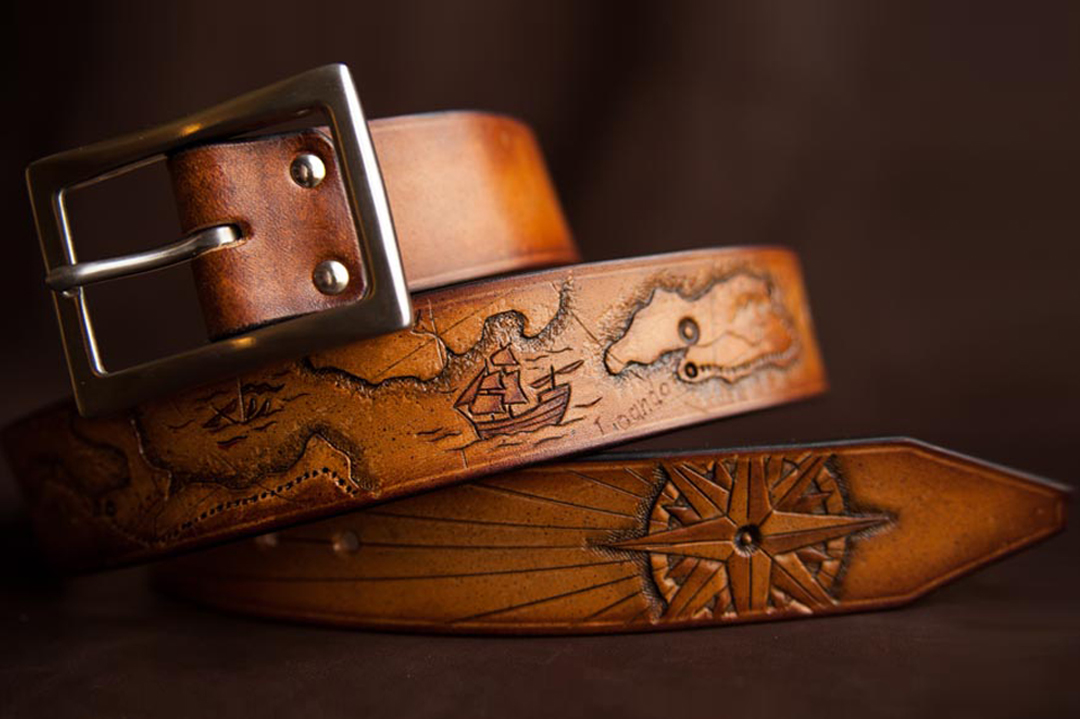 085a00d6211 ceinture-en-cuir-personnalisée - Bandit France