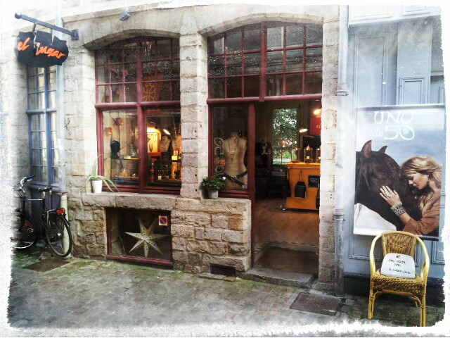 el lugar Lille