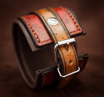 bracelet homme gravé