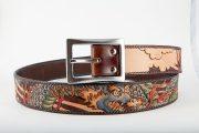 ceinture dragon japonais