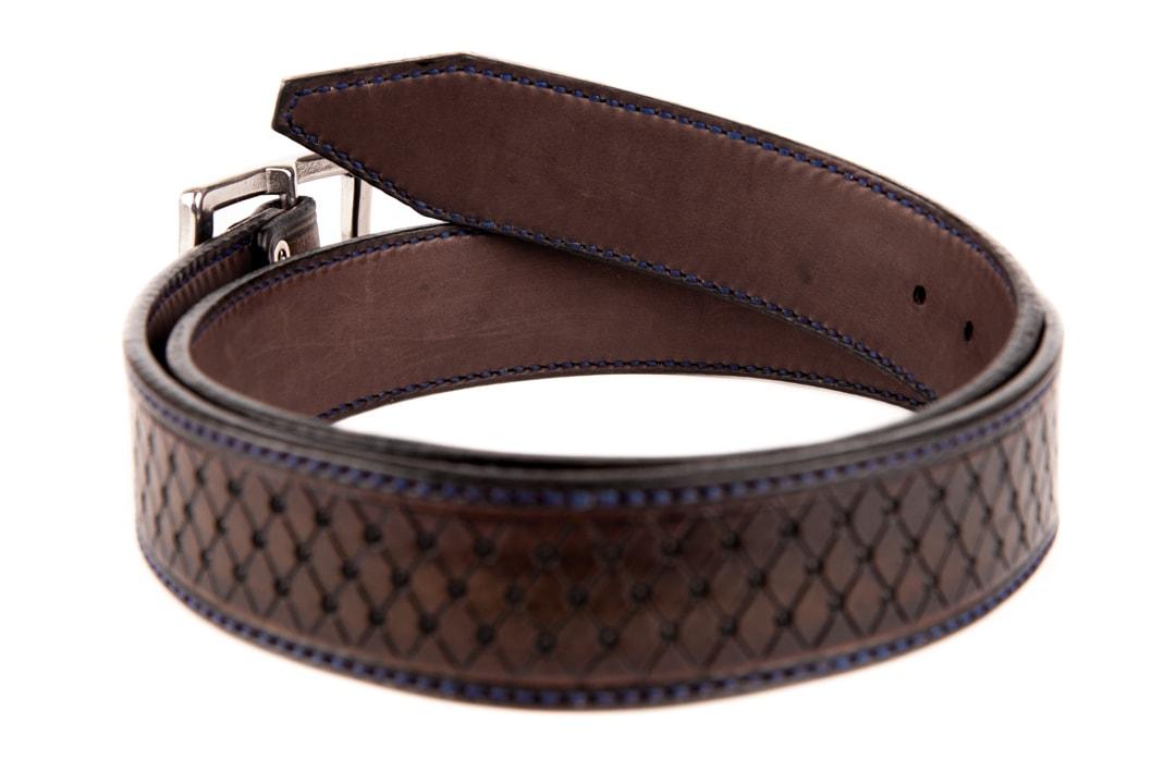 doulure cuir ceinture