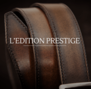 ceinture bandit edition prestige