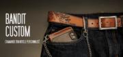 ceinture homme personnalisée
