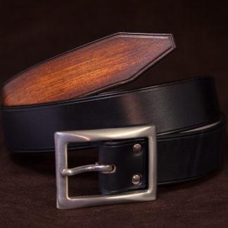 ceinture homme costume sur mesure